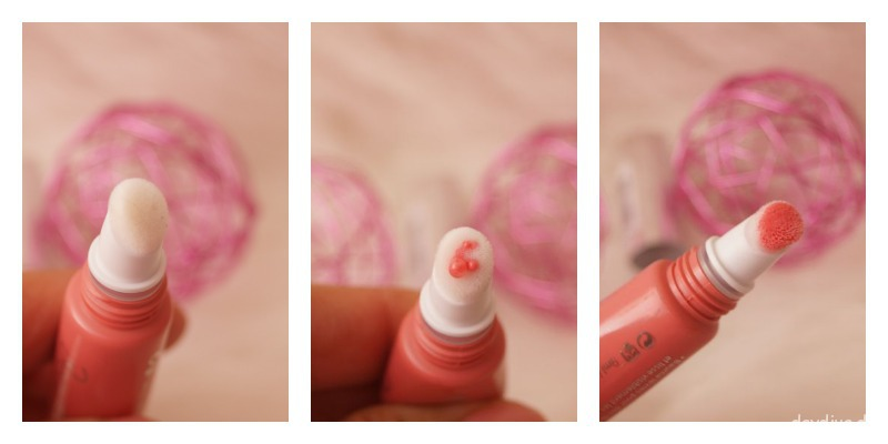 Applikator vom Catrice Lip Smoother