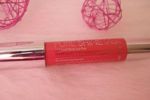Catrice Colour Lip Balm 030 Don't Think Just Pink