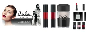 lala Berlin for Catrice Limited Edition