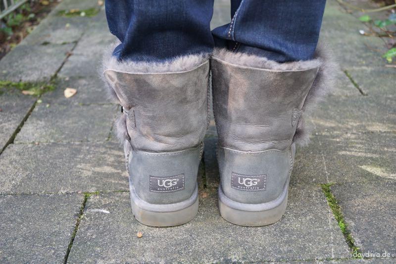 6ccab249d5c567 Den ganzen Winter warme Füsse mit meinen neuen Ugg Boots