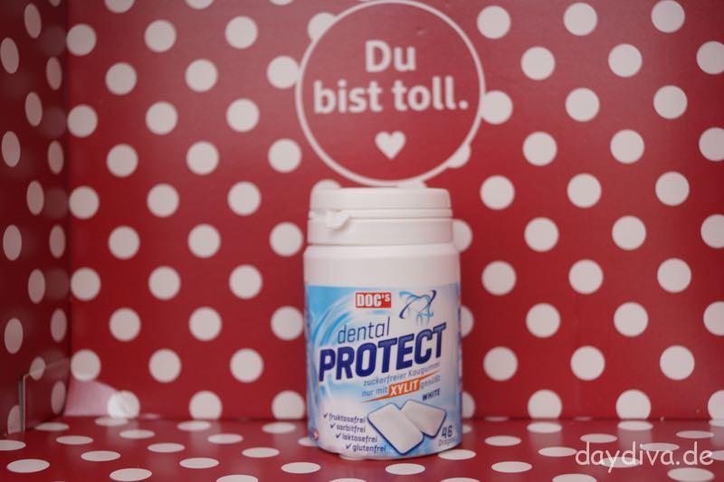 Doc's dental Protect Kaugummi