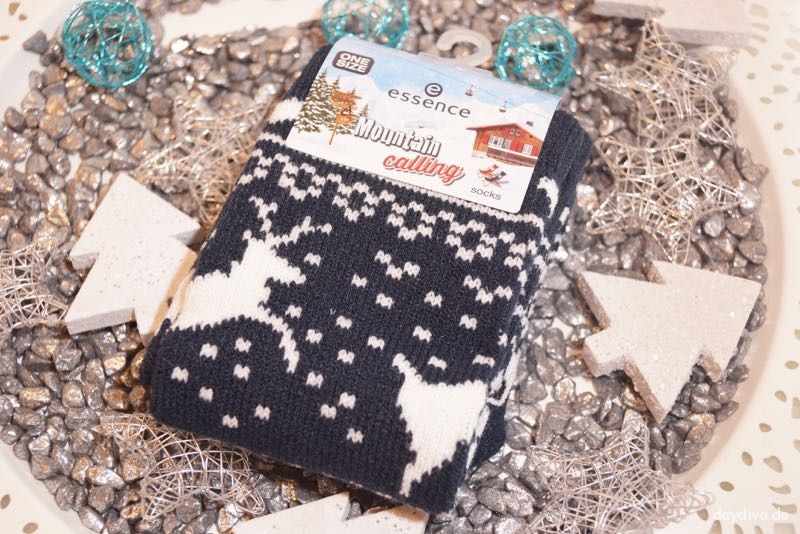 essence mountain calling socken
