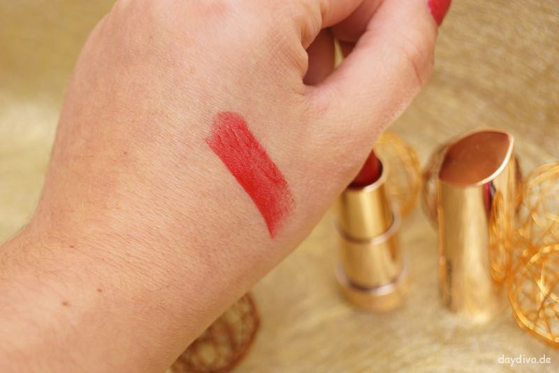 Swatch Yves Rocher Grand Rouge
