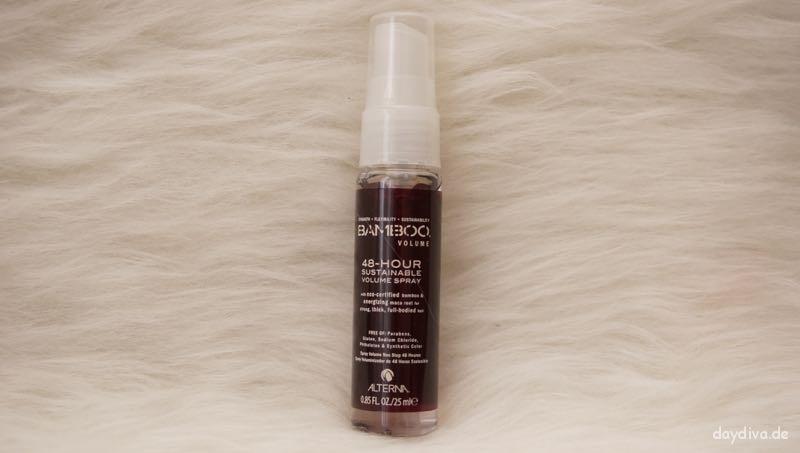Alterna Bamboo Volume Haarspray
