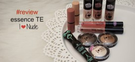 I LOVE NUDE trend edition von Essence