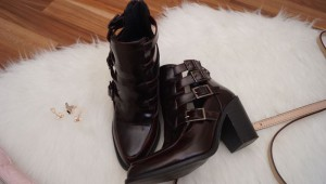 Must Have Frühling 2015 Cut Out Boots