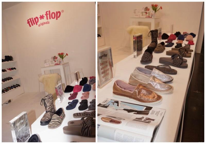 Schuhtrends 2015 Flip Flop Original
