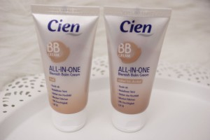 Cien BB Cream All-in-one