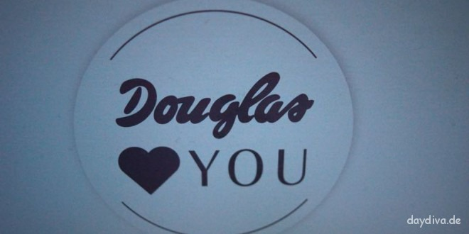 Douglas loves you