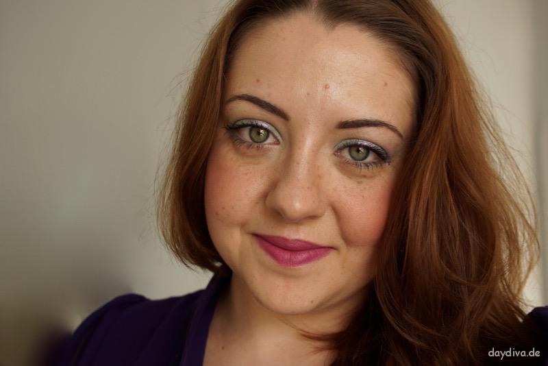 Make-up Frühling