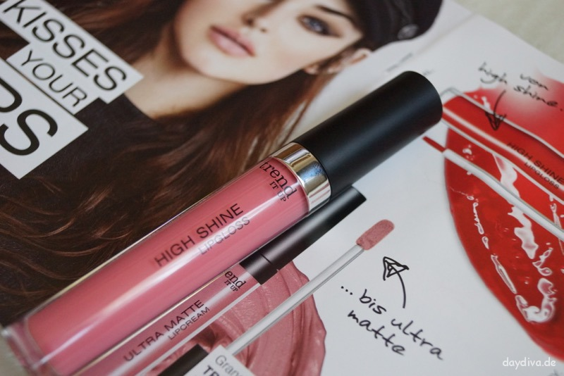 high shine lipgloss trend it up