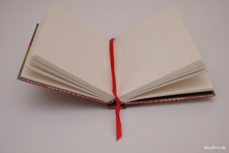 mini Notizbuch