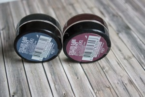 Herbstfarben Maybelline Color Tattoo