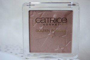 Catrice Golden Powder
