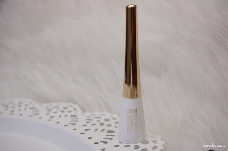 Catrice Liquid Liner gold