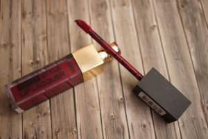 Astor Lip Lacquer offen