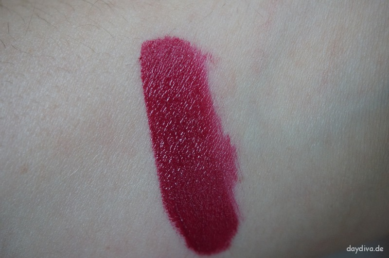 Swatch Astor Matte Lip Lacquer Farbe 230 live your own style