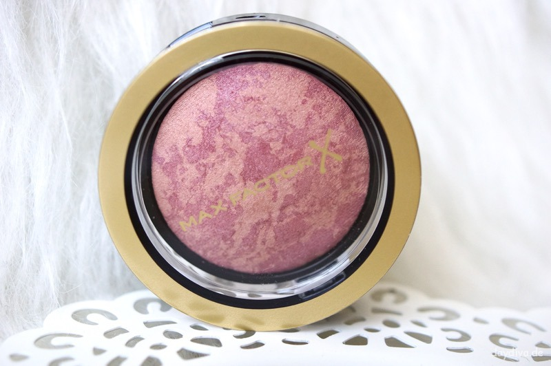 Max Factor Rouge Pastell Compact Blush