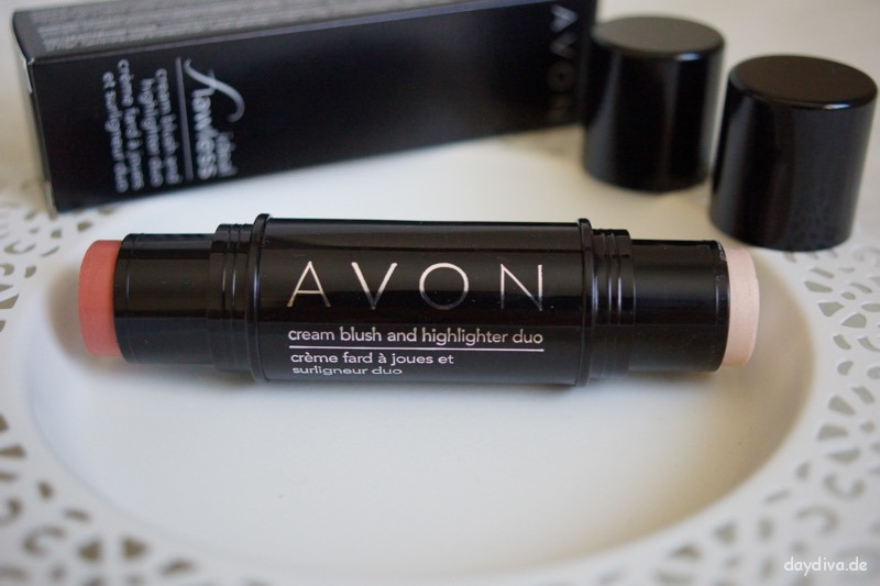 Avon Duo Pen
