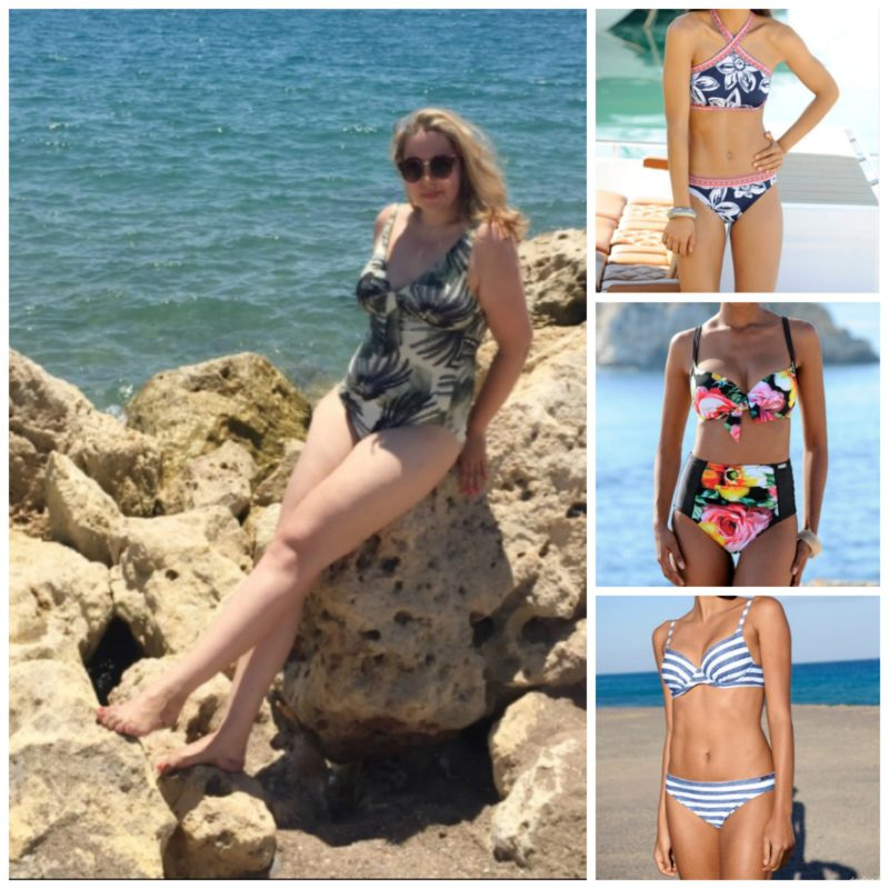 Fashiontrends Bikini Sommer 2017