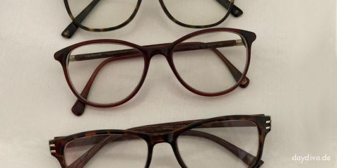 Du weißt nicht, welche Brille zu dir passt?